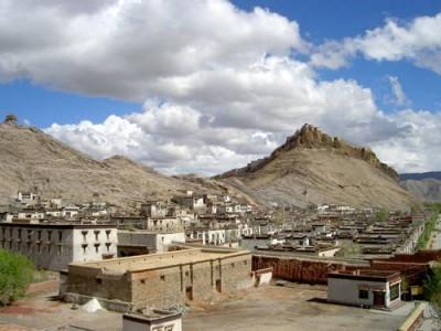 Himalayan Tour in Tibet, Nepal and Bhutan