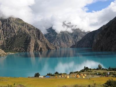 Jumla Kagmara Phoksondo Lake Trek