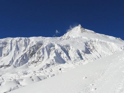 Manaslu Trekking 15 days