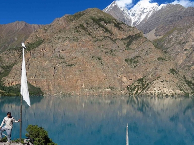 Lower Dolpo Trek 29 days
