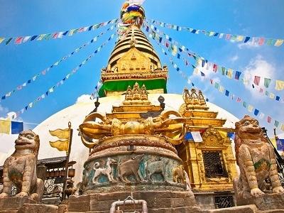 Extended Kathmandu Valley Tour