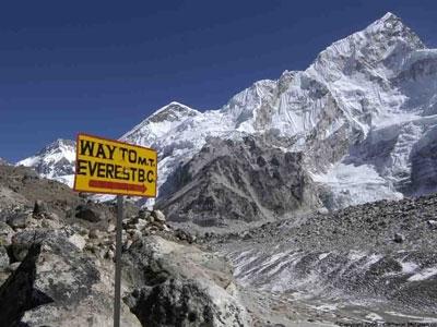 Everest Base Camp Luxury Lodge Trek