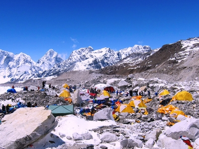 Everest Sherpa Village Trek