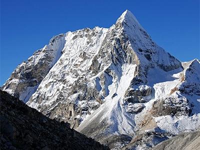 Baruntse Expedition with Mera Peak Climbing