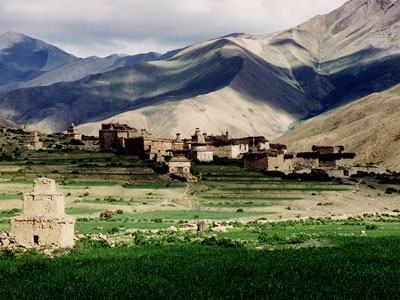 Lower Dolpo Trek - 18 Days